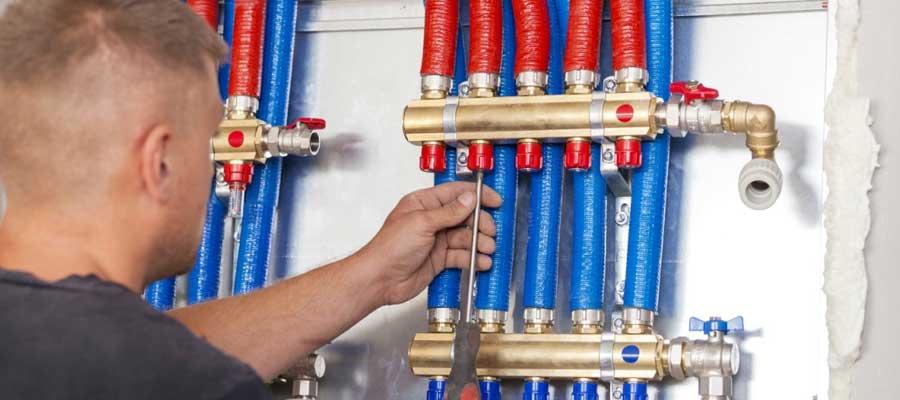 Les tuyaux en polyéthylène