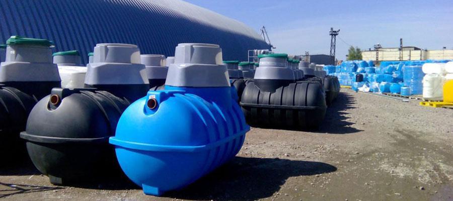 Stations de relevage des eaux usées